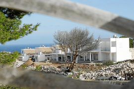 El Govern prepara una moratoria para vetar la construcción en zonas de suelo rústico