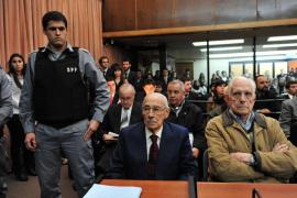 Videla, condenado a 50 años por el robo de bebés