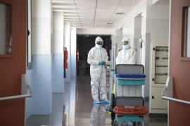 Baleares registra un fallecido y 13 contagios en las últimas 24 horas