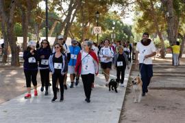 Ibiza y Formentera convocan el reto '5K Challenge contra el Cáncer'