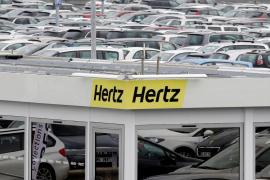 Hertz se declara en suspensión de pagos