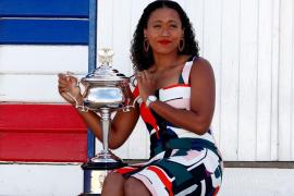 Naomi Osaka destrona a Serena Williams como la deportista con más ingresos