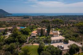 Aumenta la demanda de viviendas con terraza y casas de campo en Baleares