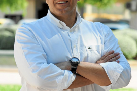 Pablo Gárriz: «Los voluntarios se han dejado la piel y demostrado los mejores valores que tenemos como sociedad»
