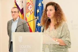 El Consell d'Eivissa considera un «abuso de poder» el nuevo decreto urbanístico del Govern