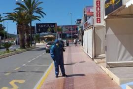 Sant Josep mantendrá los refuerzos de verano en el servicio de limpieza