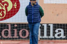 El Formentera confirma el adiós de Basadre y mañana podría anunciar la llegada de Raúl Pérez