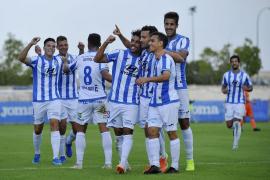 Atlético Baleares, Logroñés, Castellón y Cartagena, campeones de los cuatro grupos de Segunda B