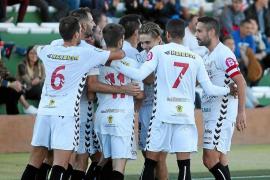 Confirmada la clasificación de la Peña Deportiva y la UD Ibiza al 'playoff' exprés