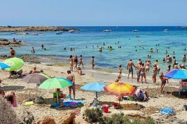 Alemania planea levantar la advertencia de viaje a España desde el 15 de junio