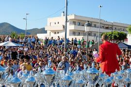 Suspendida la Fiesta del Fútbol Pitiuso