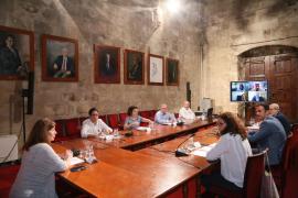 Baleares dará ayudas de hasta 3.000 euros a los autónomos, también a los temporales
