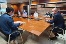 El Consell transfiere más de un millón de euros a los ayuntamientos para ayudar a los autónomos y microempresas