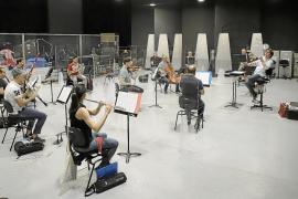La Orquestra Simfònica