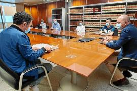 El Govern, consells y municipios aprueban ayudas a los autónomos