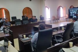 Sant Josep adjudica el servicio de alumbrado público por 15 años a Citelum