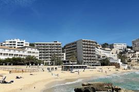 Muchos autónomos están ligados al sector turísticos.