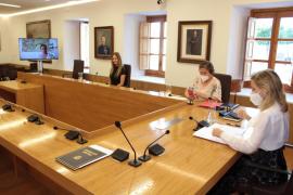 Santa Eulària acuerda pedir la cesión por parte del Estado de la Torre de Campanitx