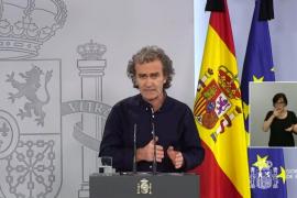 Formentera pasa a la fase 3 el lunes pero Ibiza no