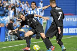 Murcia acogerá el 'playoff' exprés
