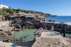 Formentera será la única isla de Baleares que pasará a fase 3 a partir de este lunes