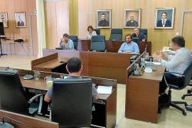 Sant Josep adjudica el alumbrado público por 6,3 millones a la empresa Citelum