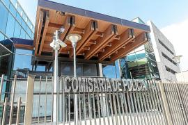 Detenido un hombre acusado de mostrar sus genitales a unos menores en Ibiza