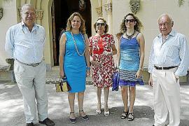 Centenario Oratorio de San Juan Bautista