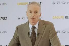 Renault no recortará producción en España, aunque reducirá sus costes 2.150 millones en el mundo
