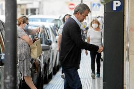 El Ayuntamiento de Eivissa reparte 10.000 bonos de aparcamiento gratis