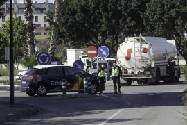 Detenida en Ibiza una mujer de 31 años acusada de un delito de robo con fuerza