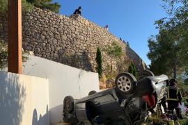 Puticlub sin distancias, 'narco coche' y auto volador