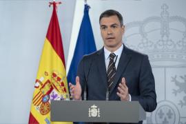 Sánchez: «Pasamos de la cogobernanza a la gobernanza plena de las CCAA»
