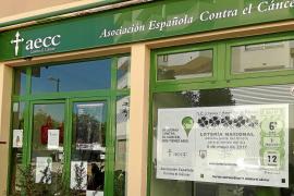 La AECC reabre hoy su sede en Ibiza