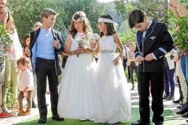 La Diócesis de Ibiza y Formentera baraja retomar las comuniones en octubre y noviembre