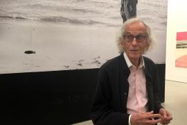 Fallece Christo, el artista que envolvió el Reichstag y el Pont Neuf
