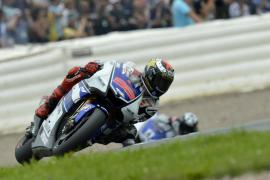 Lorenzo: «Me encanta Mugello y podría ser bueno para nuestra   Yamaha»