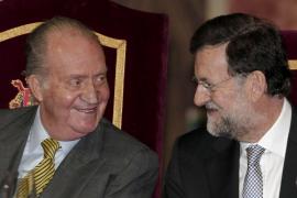 El Rey presidirá el viernes el Consejo de Ministros en La Zarzuela