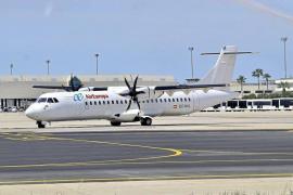 Los vuelos interislas serán una realidad a partir del 8 de junio