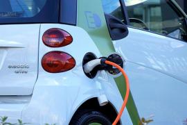 ¿Cómo suenan los coches eléctricos?