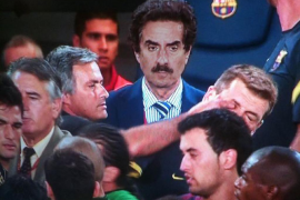 Villar perdona a Mourinho y Vilanova, pero no a Dani Benítez
