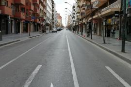 El cierre de fronteras hunde el gasto turístico y Baleares deja de ingresar casi mil millones en abril