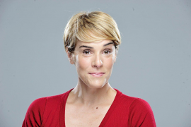 La actriz Anabel Alonso ha sido madre de un niño