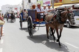 Carros y tradiciones en tierra 'british'