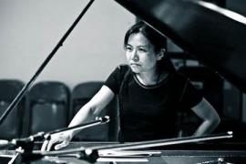 Satoko Fujii Ensemble en Mallorca