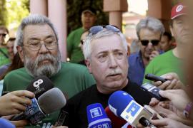 Los sindicatos convocan una jornada de manifestaciones en toda España el día 19