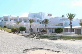Los grandes hoteles de Formentera ofrecen descuentos en temporada alta