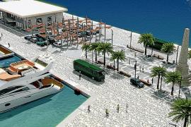 Pimeef y Cambra de Comerç, a favor de quitar las barcas de Formentera de la Marina