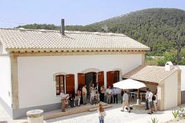 Sa Casilla se transforma en un albergue para mayores de edad