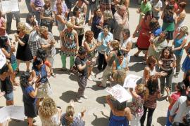 Rajoy indigna a los trabajadores públicos
